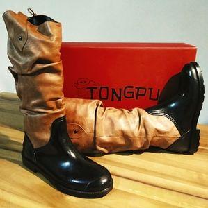 TONGPU Rain Boots ☔